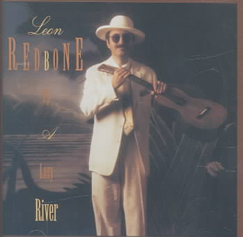 UP A LAZY RIVER BY REDBONE,LEON (CD)